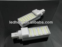 G24 /E27/E26 base led bulbs with CE&ROHS