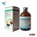 Preço da concorrência vitaminas do complexo B injeção