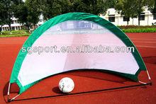 foldable Pop up football soccer goals SGC48103