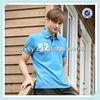 2013 new design dri fit polo shirts wholesale for men for summer