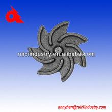 ductile casting cast iron range cast iron ggg40
