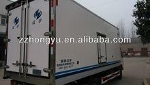 truck body cargo van body,CKD Truck Body Panels,Cargo truck body