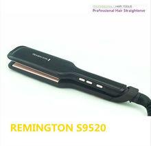 Remington S9520 Professional 2 Inches Ceramic Plates Hair Straightener