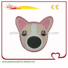 Dog Label PVC