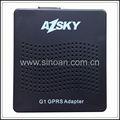Azsky g1 gprscomposer adaptateur pour l'afrique