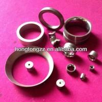 Tungsten carbide different style wear part