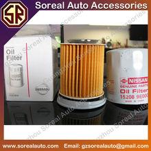 15208-65F00 GA15DE Oil Filter For NISSAN Sunny