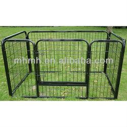 """4 Panels 28"""" dog fence"""