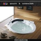 Bathtubs.massage bathtubs.baths tub With Jacuzzi Function ZMB-8162Q