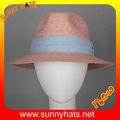 hot vender artesanato chapéus de palha safari chapéus de palha