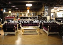 excellent American sofa classic style living room furniture