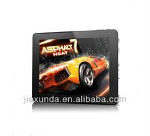 High Quality U9gt V Cube tablet 9.7 Quad core MID with 10000mAh Bluetooth Cube U9GT5 RK3188 Quad core
