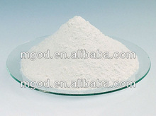 Oil raw material magnesium oxide catalyst