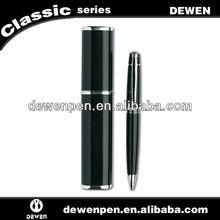 Best seller 2014 newest design dewen promotional metal gifts novelties pen