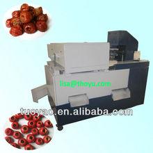 Olive pit extracting machine / Plum pit remove machine