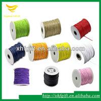 Manufacture cheap elastic cord,elastic string,elastic band wholesale