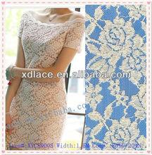 Cotton Lace Fabric Wholesale