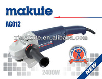 MAKUTE 2600w 230mm angle grinder power tool AG012