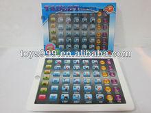 Educational Toys Multifunction Toy Ipad STP-228195