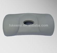 comfortable modern style EVA outdoor bathtub pillow