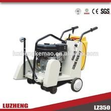 Construction machine LZ500 series mini petro/gasoline gasoline robin honda electric DIESEL asphalt floor road used gas power saw