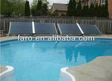 Pressurized Heat Pipe Evacuated Tube Solar Collector Solar Thermal collector Solar Collector for Swimming Pool M4