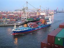 Consolidation cargo shipping to USA from Shenzhen Shanghai Ningbo Guangzhou Qingdao Xiamen