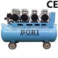 النفط-- مجانا ضاغط الهواء كتم( ce، بوري-- 750)