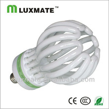 8U 150W E27 Lotus Energy Saving Light Bulb CE