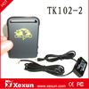 Updated Original XeXun TK102-2 Mini GPS Tracker for Kids with LBS Tracking and Free Tracking System