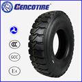 De haute qualité de camion et d'autobus pneus radiaux 10.00r20, usine de pneus en chine