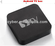 Infotmic 820 Android 4.0 Dual Core Google TV Box with Skype model: K-A15