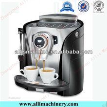 Automatic Espresso Coffee Machine For Office Use