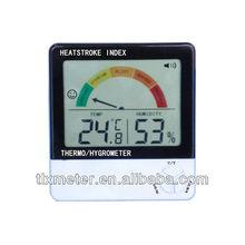 Digital Thermometer Humidity Meter Hygrometer Korea Temperature Moisture Sensor