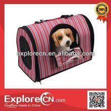 Dog Cat Pet Carrier Bag