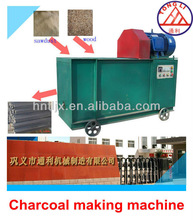 charcoal making machine stove for carbonization charcoal market