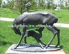 Bronze Animal Sculpture for Garden decoration