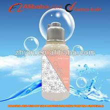 Tinla mini female lasting perfume shower gel 75ml for travel