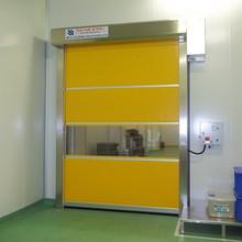 Suncome 2014 New Style High Speed PVC Door