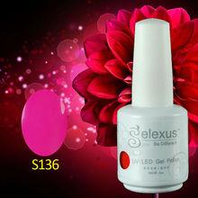 Gelexus Soak Off Nails Art UV Color Gel Polish