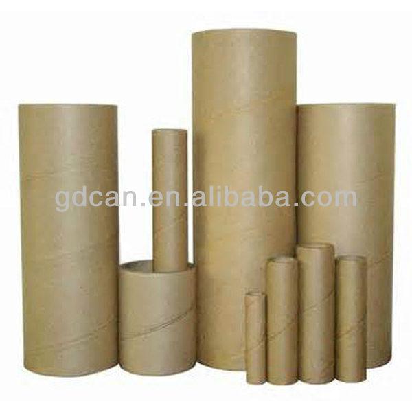 custom printed paper tubes