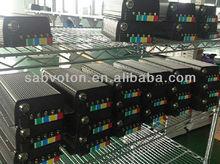 48V 2.5KW sine wave brushless intelligent motor controller