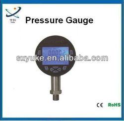 compound Digital Water Pressure Gauge