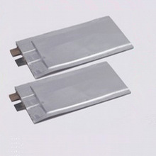 3v ultra thin lithium battery CP443742 electronic tag battery/military system
