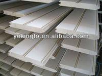 Solid wood flooring in paulownia, pine, china fir, oak, rubber wood