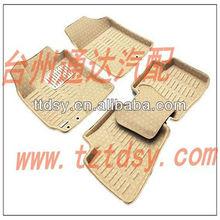 Tongda' s environmental friendly car mats