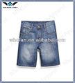 Baratos homens casual shorts jeans, calças, calças