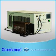 batterie al litio ricaricabili per impianti solari 48v