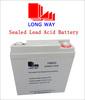used telecom system sealed lead acid batteries 2V50AH/10HR