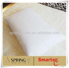 cotton fabric microfiber filling pillows